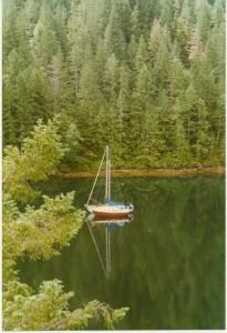 A Quiet Cove 001